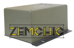 Регулятор-сигнализатор уровня ЭРСУ-К2 - фото