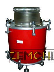 Фото Эталонный трансформатор напряжения ЕТН-110