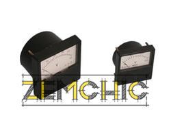Вольтметры ЭВ 0200, ЭВ 0201, ЭВ 0202, ЭВ 0203