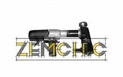 Фото Фаскосниматель К1755М с наружным креплением для труб D 28-60 мм