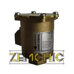 Фильтр газа ФГ фото 1
