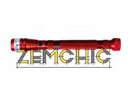 Фото фонарика с выдвижным магнитом ДМ-47А