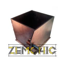 Форма куба 1ФК-150 - фото