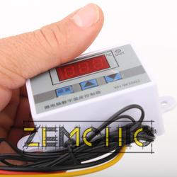 Фото 1 цифрового терморегулятора XH-W3002