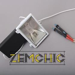 Фото 2 технологического индикатора ІСЕ-01