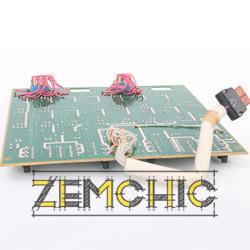 Фото №1 ДВЭ 3.038.000-01 модуля коммутатора к регистраторам РП160