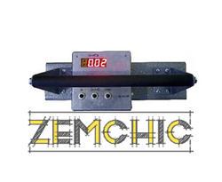 Индикатор усилия нажима тормозных шин ИЗ-НГШ/1 - фото