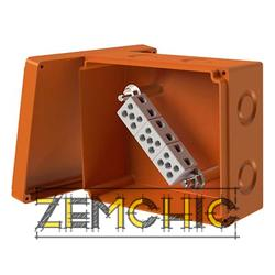 Коробки КВК 1.30 тип №2 - фото