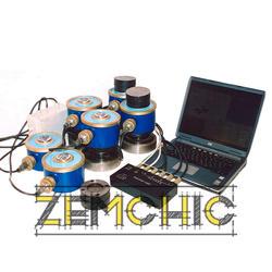 Силоизмерительные датчики ДСТВ2М - фото