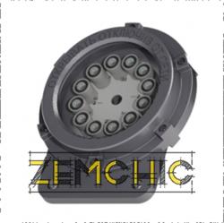 Фара электровозная взрывобезопасная (светодиодная) ФРЭ 1.0А фото 1