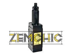 Гидроклапан редукционный КРМ-М