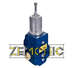 Гидроклапаны давления Г-М, ВГ-М, ПГ-М