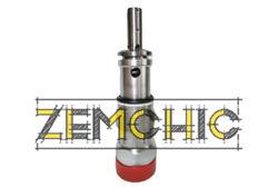 Гидроклапаны предохранительные У462 фото1