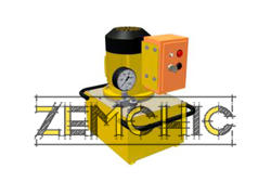Гидропривод ELMO-ГМ 25/50