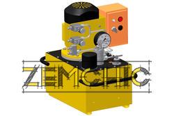 Гидропривод ELMO-ГМ 400х2/20
