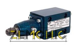 Гидрораспределитель РМР 6.3 с управлением от ролика