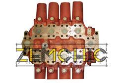 Гидрорспределитель ГГ 420Б-01(02…26) фото1