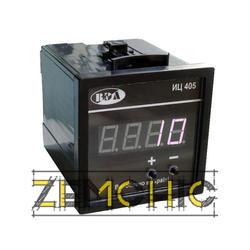 Счетчик импульсов щитовой с цифровой индикацией ИЦ405 - фото