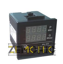 Комбинированный индикатор мощности ИЦ409 - фото