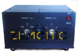 Фото Установка для формирования потоков излучения в УФ-диапазоне ИДНМ4.020.00.00