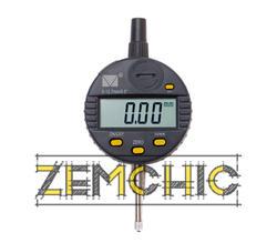 Индикатор часовой цифровой ИЧЦ