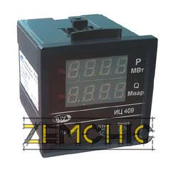 Комбинированный индикатор направления мощности ИЦ409И - фото