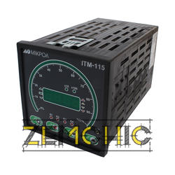 Индикатор ИТМ-115 фото №1