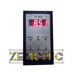 Индикатор усилия нажима тормозных шин ИЗ-НГШ/2 - фото