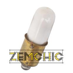 Индикатор (лампа зеленого свечения) ТЛЗ-1-1 фото №1