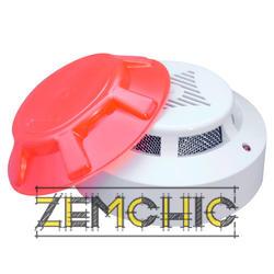 ИПД-3 извещатель пожарный дымовой - общий вид