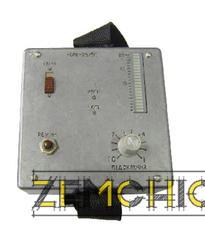 Индикатор тока рельсовых цепей ИСРК-25/50Ц - фото