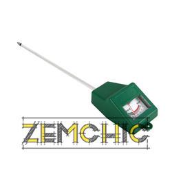 Фото измерителя кислотности почвы ETP-330