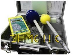 Фото Измеритель уровней электромагнитных излучений П3-41