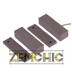 Извещатели охранные точечные магнито-контактные СОМК 1-3м - фото