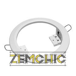 К-4 монтажное кольцо - фото