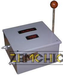 Командоаппарат потенциометрический взрывозащищенный типа КАПВ фото 1