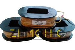 Катушки типа МО-100-5