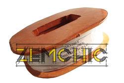 Катушки типа МО-200-6