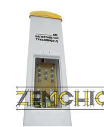 Контрольно-измерительный пункт КИП ПВЕК с устройством УЗЗ