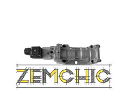 Клапан электропневматический КЭП-16