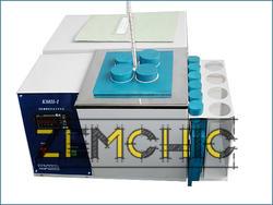 Установка-криостат КМП-1 - фото