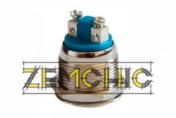 Фото кнопки металлической TY 19-231A Scr