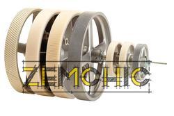 Кольца измерительные для энкодеров