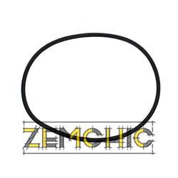 Кольца резиновые - фото 1