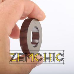 Кольцо графитовое ТМГ-Ф В2-42Х24Х9-В-И1 фото 1