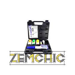 Фото комбинированного РН,ОВП,ЕС/ТДС,TEMP-метра EZODO 7200
