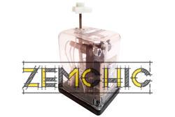 Коммутатор тока бесконтактный БКТ-2М 601.35.65