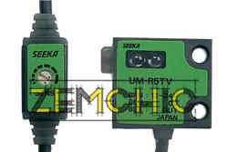 Компактные оптические датчики UM