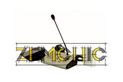 Фото комплекса связи Диалог-2М