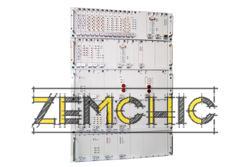 Комплект для электровоза ЧС8